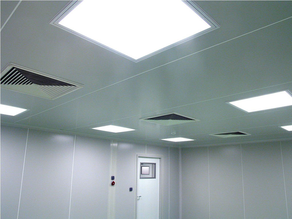 Innoclima Cleanroom Systems